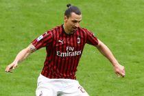 Pelatih Milan Bantah Ibrahimovic Mengamuk karena Digantikan