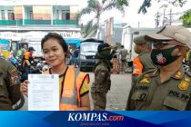 Satpol PP DKI: 27.000 Warga Masih Tak Gunakan Masker dalam Sepekan Terakhir