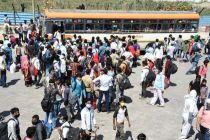 Hampir Seperempat Penduduk New Delhi Terinfeksi Covid-19