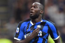 Genoa vs Inter Milan 0-3, Lukaku  Antar Nerazzurri ke Dua Besar