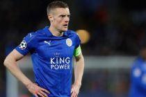 Top Skor Liga Inggris: Malam Ini Jamie Vardy Tuntaskan Misi