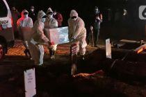 Jatim Laporkan Kasus Kematian Covid-19 Tertinggi Sepekan Terakhir
