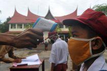Kemendikbud Bahas Kemungkinan Buka Sekolah di Zona Nonhijau