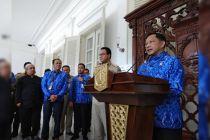Mendagri Tito Sebut Lulusan IPDN Berstatus Birokrat dan Ilmuwan