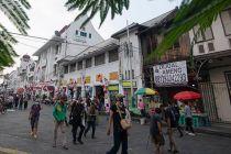 Sektor Pariwisata, Pemerintah Andalkan Wisatawan Lokal selama 2 Tahun