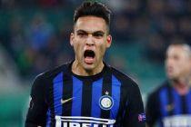 Hasil dan Klasemen Seria A Rabu Dinihari: Inter Milan vs Napoli 2-0