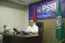 Alasan Ketua Umum PSSI Jabat Sementara Posisi Manajer Timnas U-19