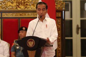 Jokowi Revisi Perpres, BIN Kini Punya Deputi Intelijen Pengamanan Aparatur