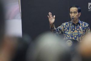 Jokowi Minta Pamong Praja Lulusan IPDN Jadi Motor Penggerak Reformasi Birokrasi