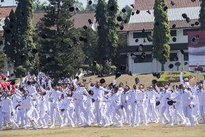 Jokowi: Pamong Praja Muda Senjata Reformasi Birokrasi