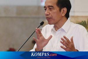 Jokowi Minta Lulusan IPDN Jadi Motor Penggerak Reformasi Birokrasi