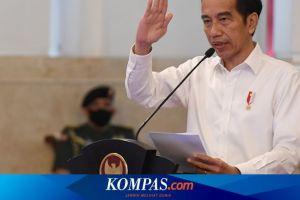 Jokowi Minta Lulusan IPDN Lebih Inovatif dalam Bekerja