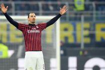 Borong 2 Gol di Laga Sampdoria vs Milan, Zlatan Ibrahimovic Cetak Sejarah