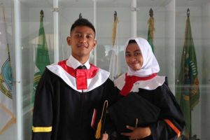 Putra Putri Jawa Timur Jadi Lulusan Terbaik IPDN Angkatan XXVII