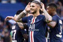 Final Piala Liga Prancis, PSG Bidik Trofi Ketiga Musim Ini