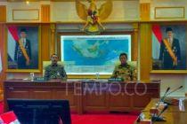 Gubernur Kepri yang Baru Dilantik Jokowi Positif Covid-19, Ini Kata Istana