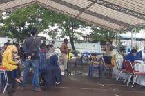 Adik dan Ponakan Gubernur Kepulauan Riau Juga Positif Covid-19