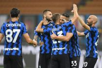 Hasil dan Klasemen Serie A Ahad: Juventus Keok, Inter dan Milan Menang
