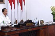 Jokowi: Angka Kematian Pasien Corona di Indonesia Lebih Tinggi 0,8 Persen dari Global