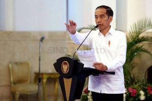 Jokowi Sebut Menterinya Terjebak Rutinitas, Nggak Tahu Prioritas