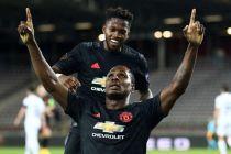 Prediksi Man United Vs LASK di Liga Europa, Langkah Pasti Setan Merah