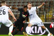 Man Utd Vs LASK Linz, Solskjaer Keluarkan Luke Shaw dari Skuad Liga Europa