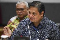 Airlangga Hartarto Pastikan Skenario Pemulihan Ekonomi Berlanjut Hingga 2021