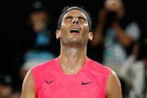 Tenis Dunia: Rafael Nadal Tak Mau Tampil di US Open karena Khawatir Covid-19