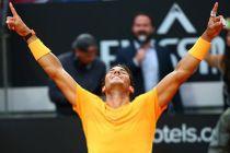 Rafael Nadal Pilih Tak Pertahankan Gelar Tenis AS Terbuka