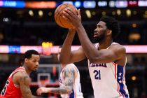 Ini Hasil Lengkap Pertandingan Basket NBA Kamis, 6 Agustus