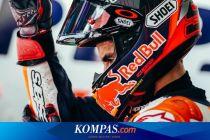 Upaya Marc Marquez Pertahankan Gelar Juara MotoGP Tergantung Valentino Rossi dkk