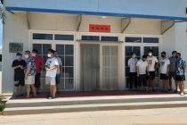 PT Bintan Alumina Jamin 300 TKA Asal China Bebas Covid-19