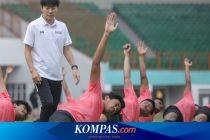 Jika Batal ke Korsel, TC Timnas U19 Indonesia Dipindah ke Eropa