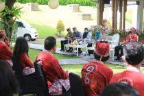 Bupati Anas Gandeng Tokoh AgamaAjak Masyarakat Patuhi Protokol Kesehatan