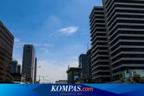 [HOAKS] Data BIN Tetapkan Jakarta Zona Hitam Covid-19
