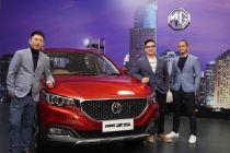 MG Motor Indonesia Janji Hadirkan Produk Baru di GIIAS 2020