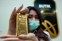 5 Berita Populer Market, Harga Emas, 13 Agustus 2020 dan Indonesia Siap 5G? Ini Pandangan Direktur Sarana Menara (TOWR)