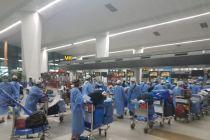 KBRI New Delhi Pulangkan 135 WNI Tertahan di India