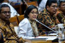 Kritik Serapan Anggaran Minim, Sri Mulyani Singgung Soal Menteri Baru