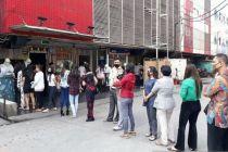 Sepekan Terakhir, Kasus Corona Klaster Perkantoran Tambah 446 Orang