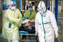 Kasus Virus Corona Global Tembus 23 Juta