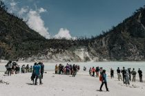 Kemenparekraf: Tur Virtual Bisa Bangkitkan Sektor Pariwisata