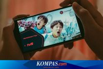 Konten Drama dan Film Korea Kini Hadir di MAXstream