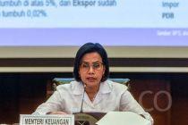Sri Mulyani: Pemulihan Ekonomi Nasional hingga Juli 2020 Masih Sangat Rapuh