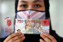 Cerita-Cerita Pemburu Uang Baru Bank Indonesia