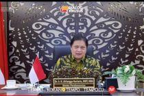 Pemerintah Ubah Struktur Organisasi Komite Pemulihan Ekonomi Nasional
