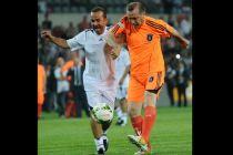 Liga Turki Izinkan Pertandingan dengan Penonton, Dibatasi 30 Persen