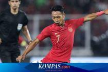 Kelelahan Usai TC Timnas U19 di Jakarta, Kondisi Beckham Putra Berangsur Pulih