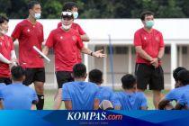 Jika Piala Asia U19 Batal, Timnas Indonesia Akan Lanjutkan TC di Eropa