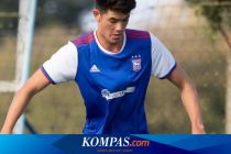 Elkan Baggott Terancam Batal Gabung TC Timnas U19 di Kroasia